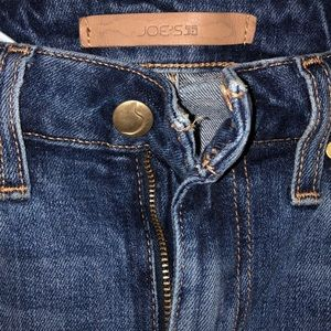 JOES Mid Rise Skinny Jeans